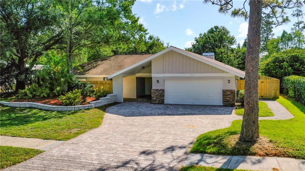 14005 Lake Bluff Ct Property Photo