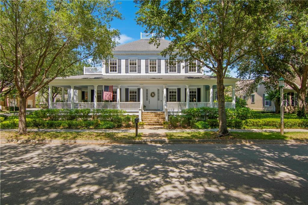 509 LONGMEADOW ST Property Photo - CELEBRATION, FL real estate listing