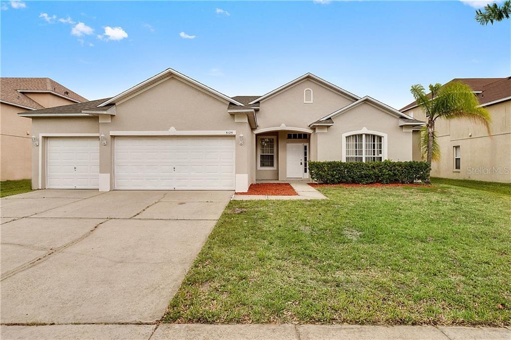 5125 Cedarleaf Ln Property Photo
