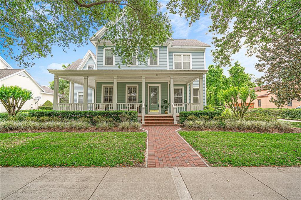 907 Westpark Drive Property Photo