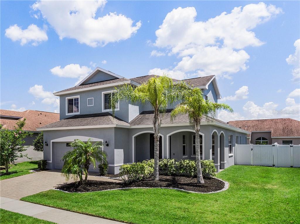 4416 AZURE ISLE WAY Property Photo