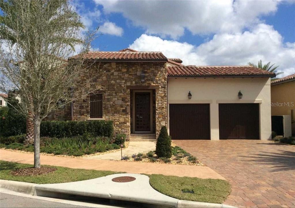 9743 LOUNSBERRY CIR Property Photo - GOLDEN OAK, FL real estate listing