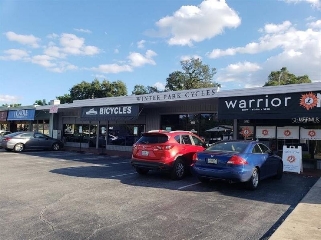 3012 CORRINE DR #3018 Property Photo - ORLANDO, FL real estate listing