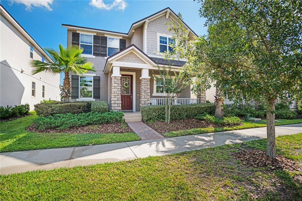 4751 Creekside Park Ave Property Photo