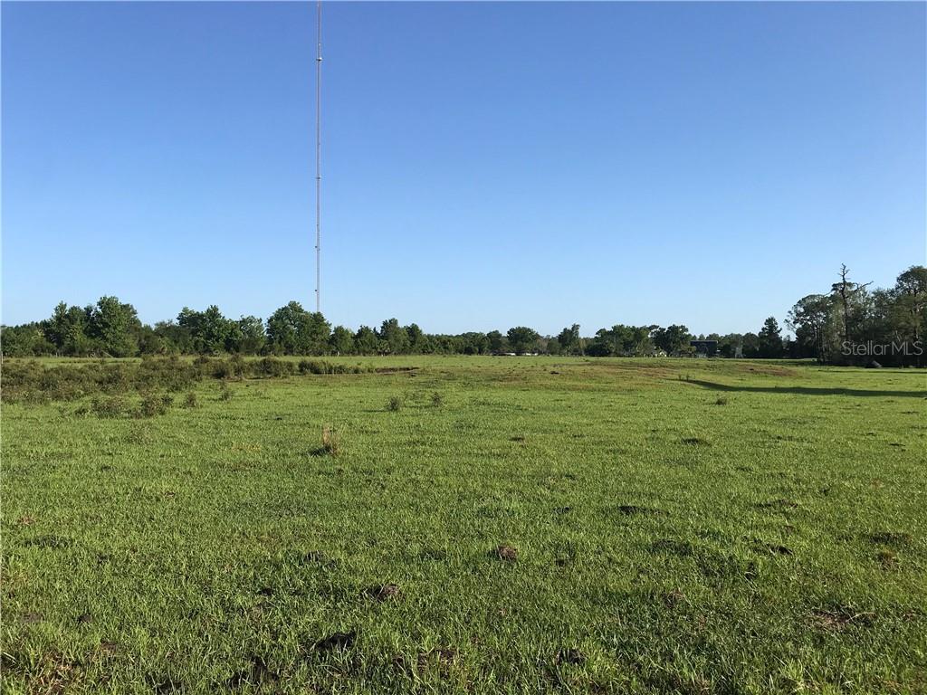 Lake Pickett Road Property Photo