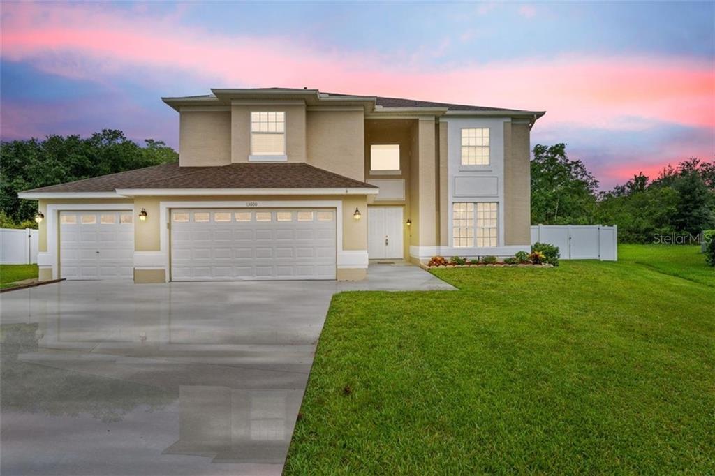 13600 Bluemoon Ct Property Photo