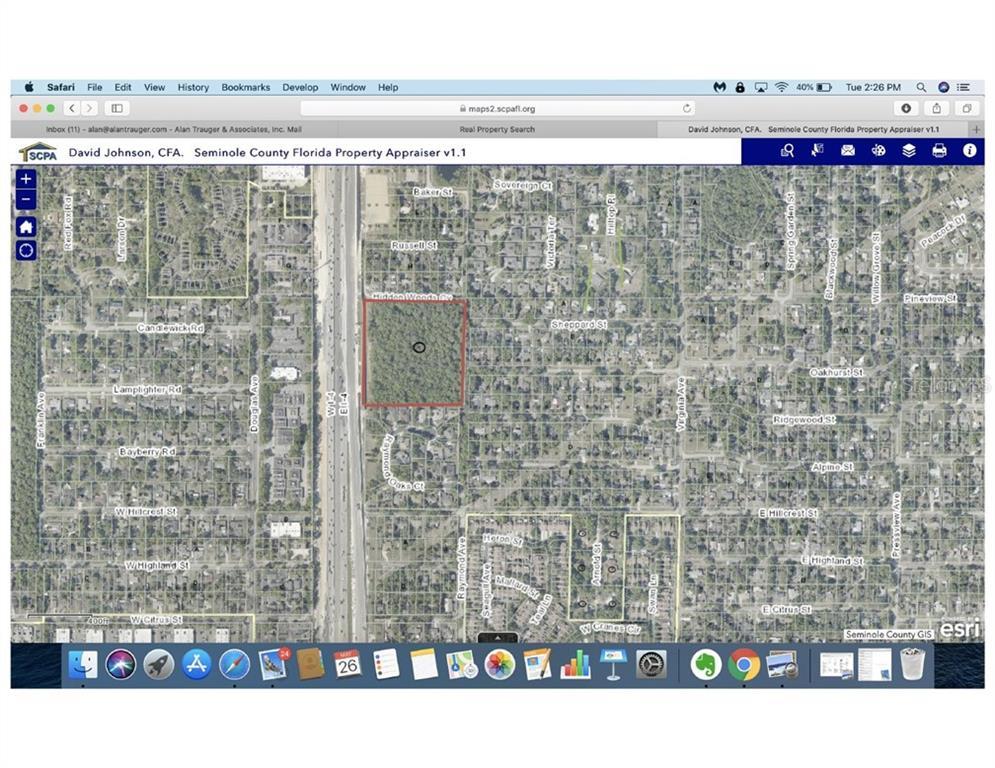 RAYMOND AVE Property Photo - ALTAMONTE SPRINGS, FL real estate listing