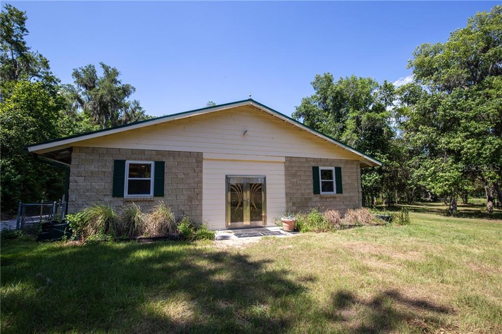 12651 W HIGHWAY 318 Property Photo - WILLISTON, FL real estate listing