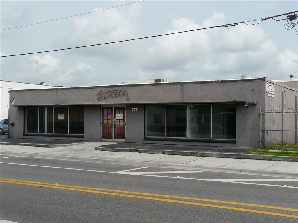 777 W Central Boulevard Property Photo
