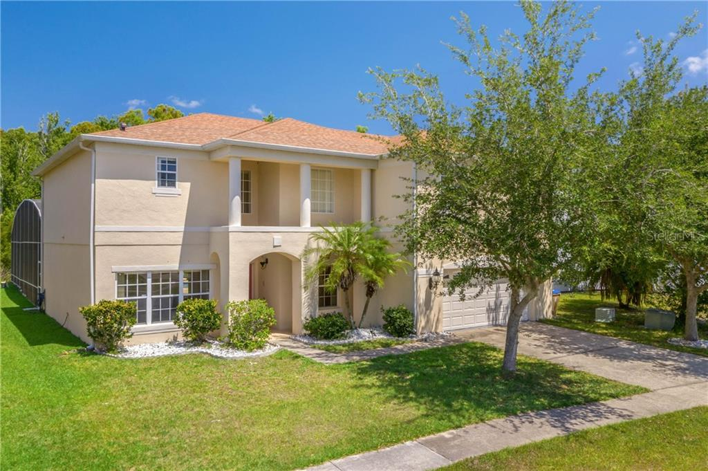 5304 Coral Vine Ln Property Photo