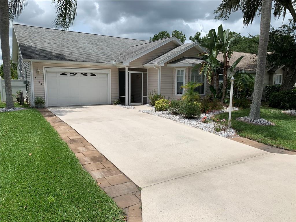 3153 E PEBBLE CREEK DR Property Photo - AVON PARK, FL real estate listing