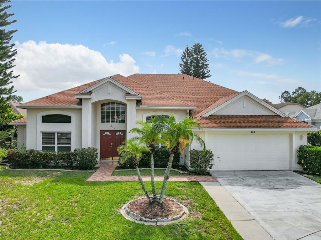 513 Terrace Cove Way Property Photo