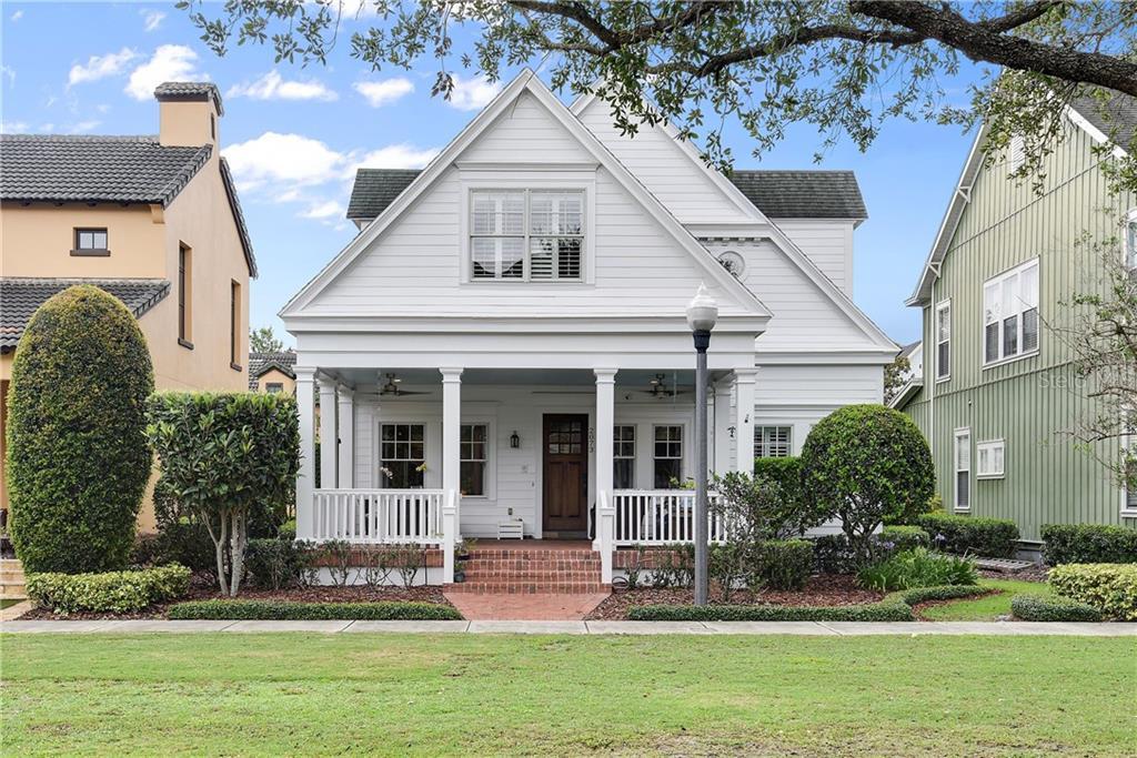 2073 BIDDLE ALY Property Photo - ORLANDO, FL real estate listing