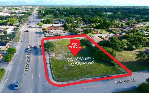 701 NW 27TH AVE Property Photo - FORT LAUDERDALE, FL real estate listing