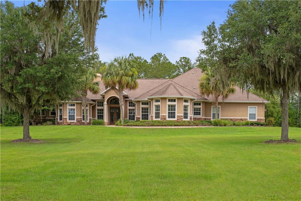 15500 W HIGHWAY 316 Property Photo - WILLISTON, FL real estate listing