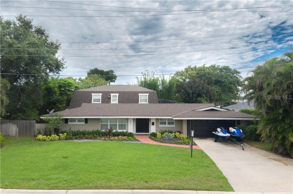 2827 CULLEN LAKE SHORE DR Property Photo - BELLE ISLE, FL real estate listing