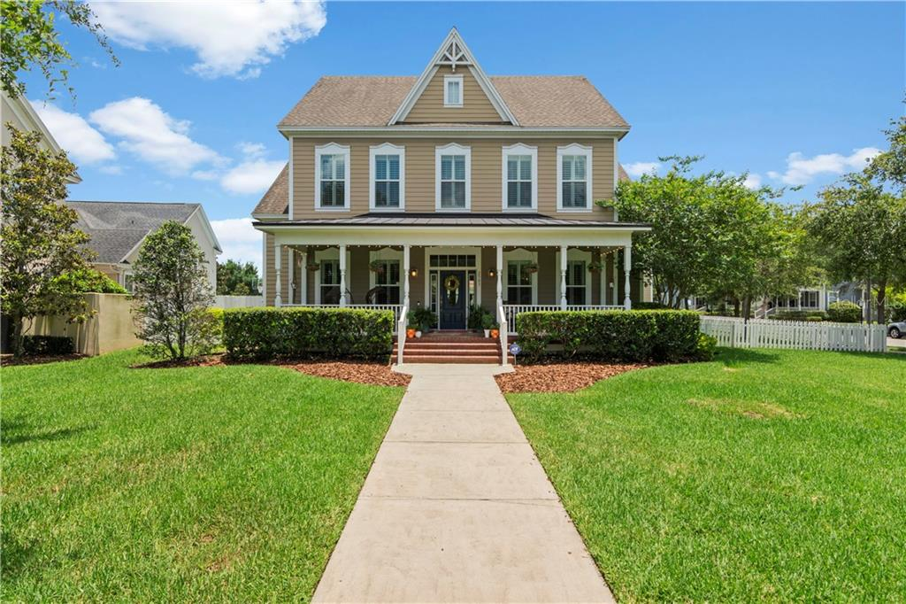 2503 LAKE BALDWIN LN Property Photo - ORLANDO, FL real estate listing