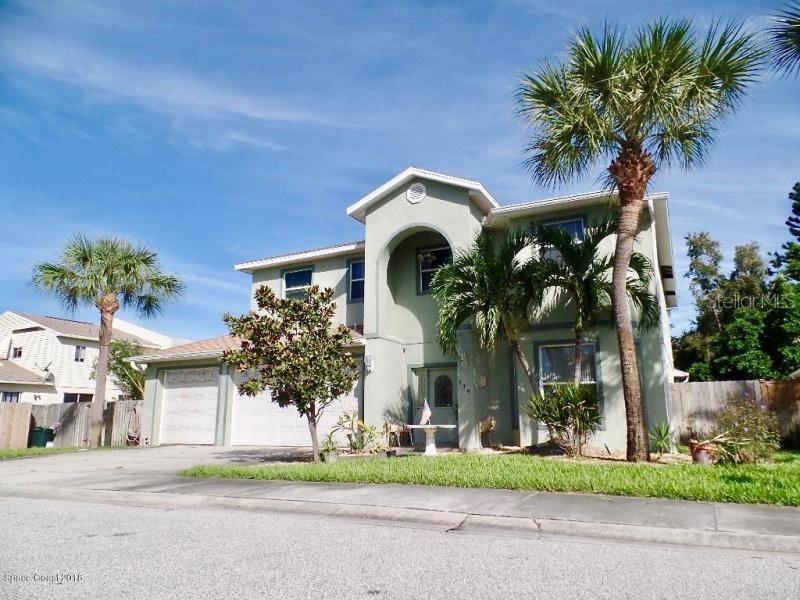 239 CORONA AVE Property Photo - COCOA BEACH, FL real estate listing