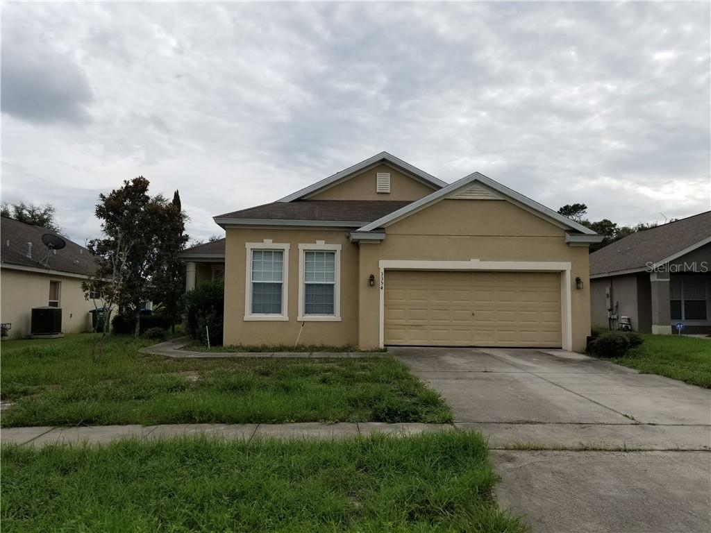 3354 Heath Drive Property Photo