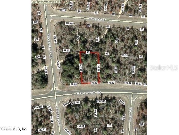 00 Firetower RD, CHIPLEY, FL 32428 - CHIPLEY, FL real estate listing