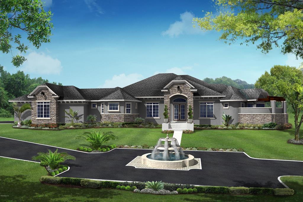 7225 NE 22nd Court RD Property Photo - OCALA, FL real estate listing
