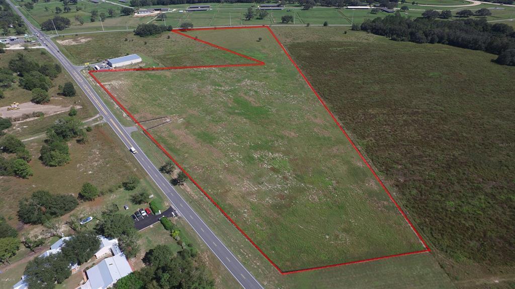 TBD W HWY 40 Property Photo - OCALA, FL real estate listing