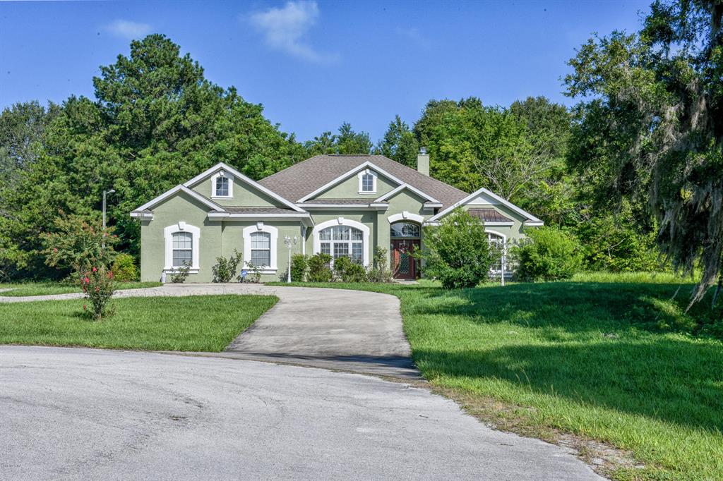 9805 NW 6th CT Property Photo - OCALA, FL real estate listing