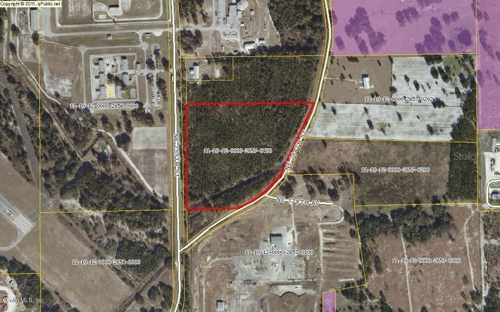 255 NE 255th Property Photo - CROSS CITY, FL real estate listing