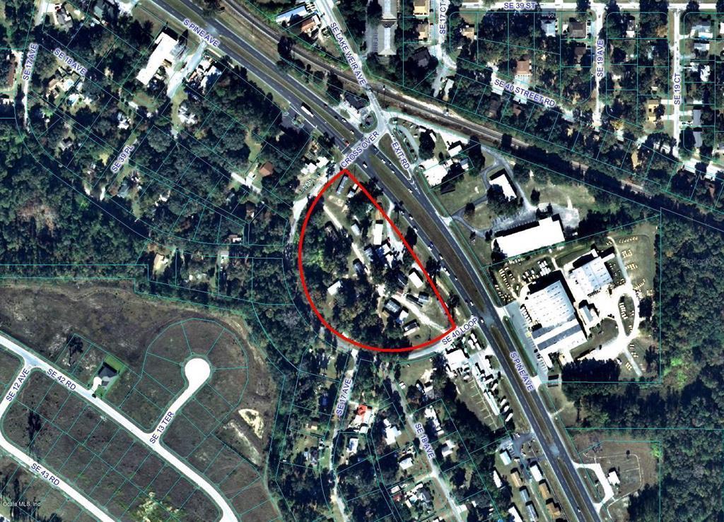 4020 S Pine AVE Property Photo - OCALA, FL real estate listing