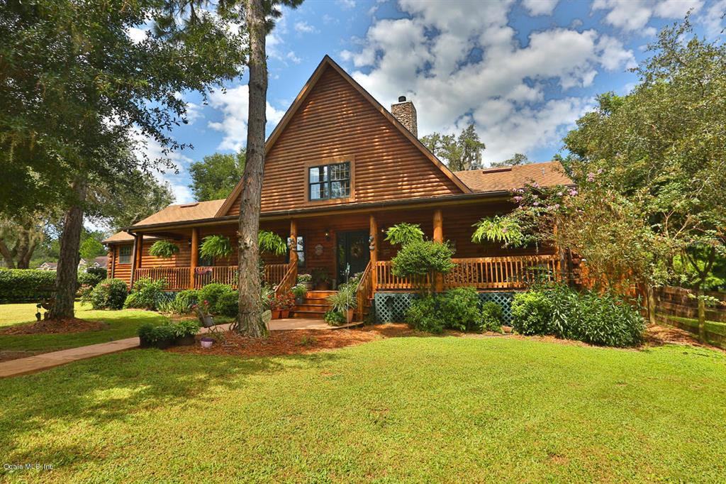 10570 SE 160th Court RD, OCKLAWAHA, FL 32179 - OCKLAWAHA, FL real estate listing
