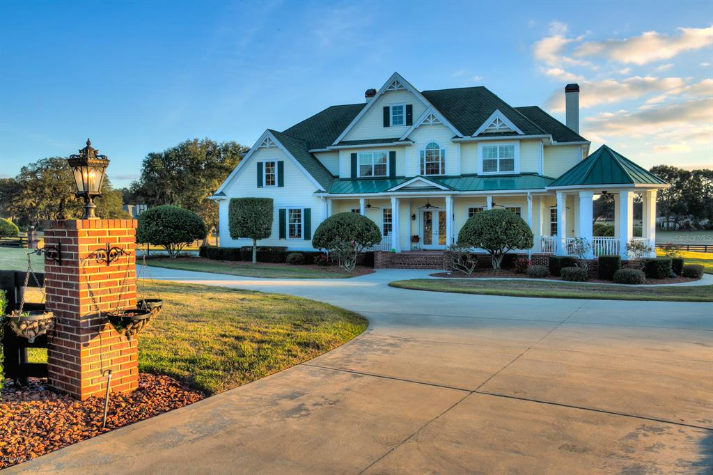 2730 SE 101st ST Property Photo - OCALA, FL real estate listing