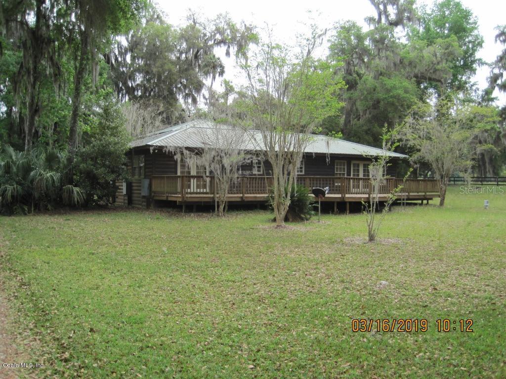 15307 NE 47th AVE, CITRA, FL 32113 - CITRA, FL real estate listing