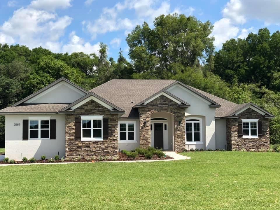 2585 SE 77 ST, OCALA, FL 34480 - OCALA, FL real estate listing