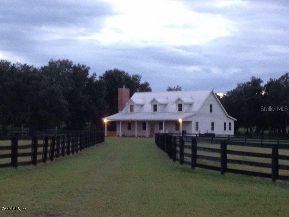 13871 NE 14 LN Property Photo - WILLISTON, FL real estate listing