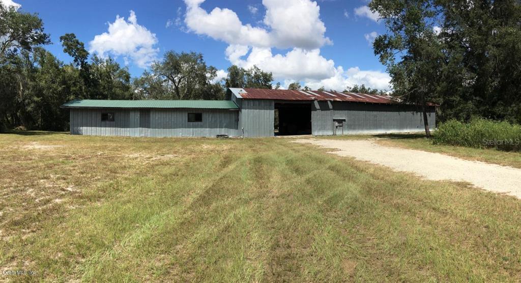 , BRONSON, FL 32621 - BRONSON, FL real estate listing
