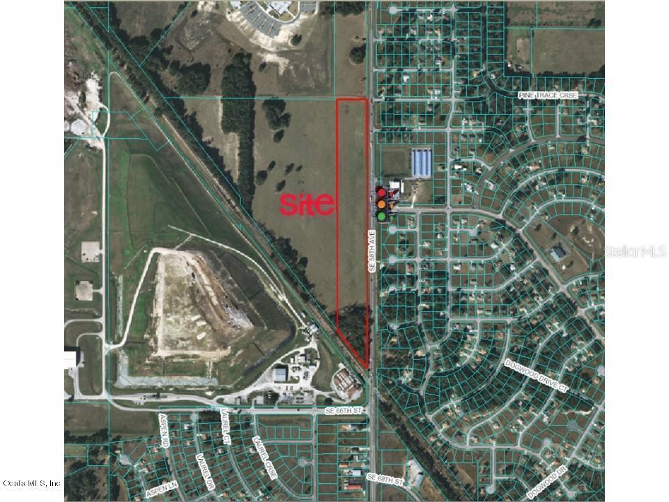 000 SE 58th AVE Property Photo - OCALA, FL real estate listing