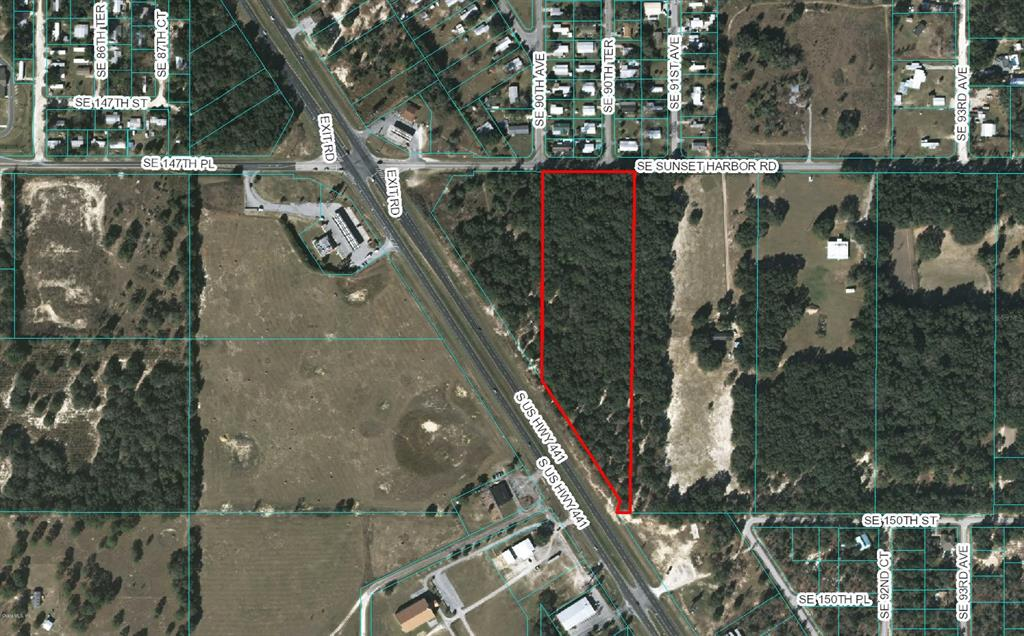 0 S US Hwy 441, SUMMERFIELD, FL 34491 - SUMMERFIELD, FL real estate listing