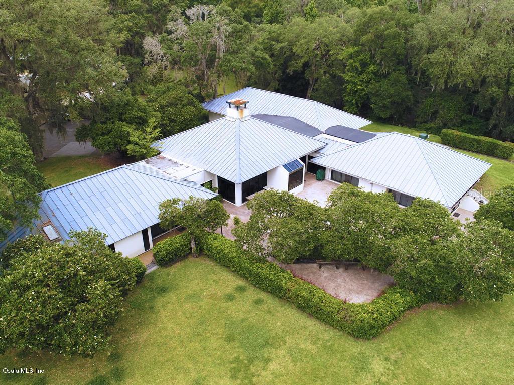 8695 NW 120th ST Property Photo - REDDICK, FL real estate listing