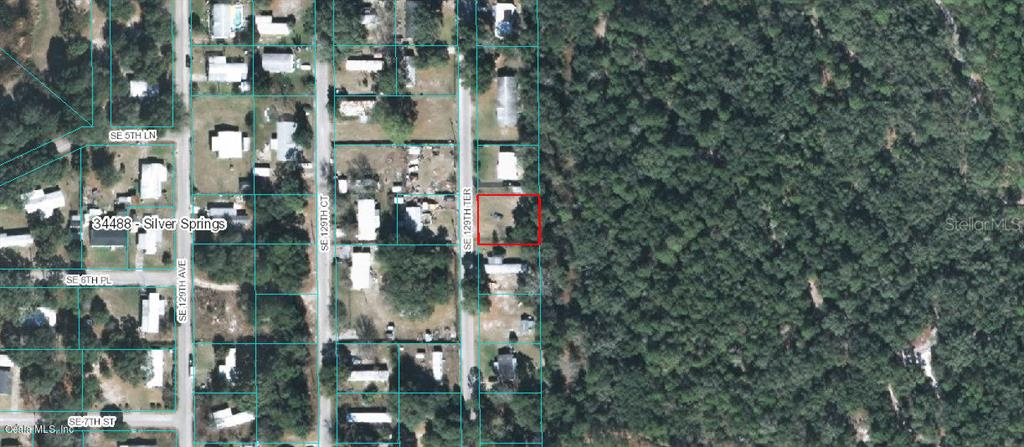 625 SE 129th TER Property Photo - SILVER SPRINGS, FL real estate listing