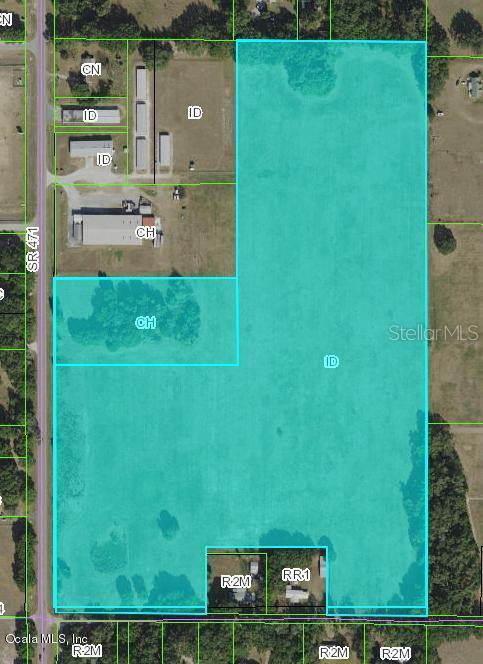 , BUSHNELL, FL 33513 - BUSHNELL, FL real estate listing