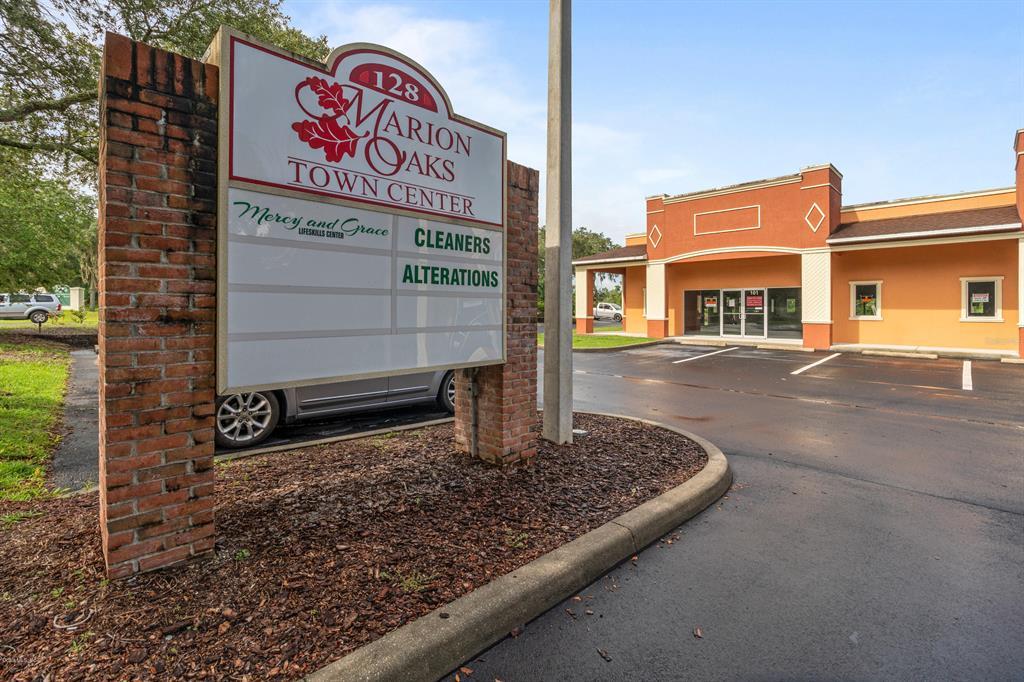 128 Marion Oaks BLVD Property Photo - OCALA, FL real estate listing
