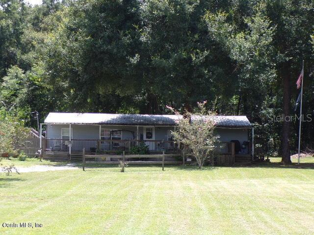 7140 E HWY 25 Property Photo - BELLEVIEW, FL real estate listing