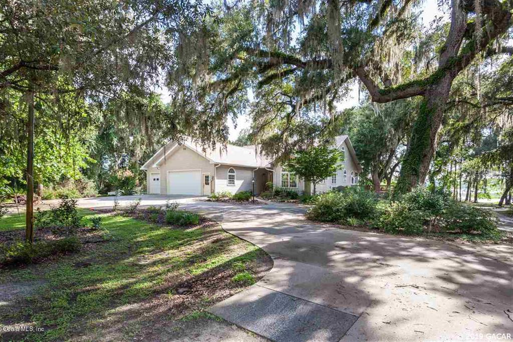 2559 SE 48th AVE Property Photo - TRENTON, FL real estate listing