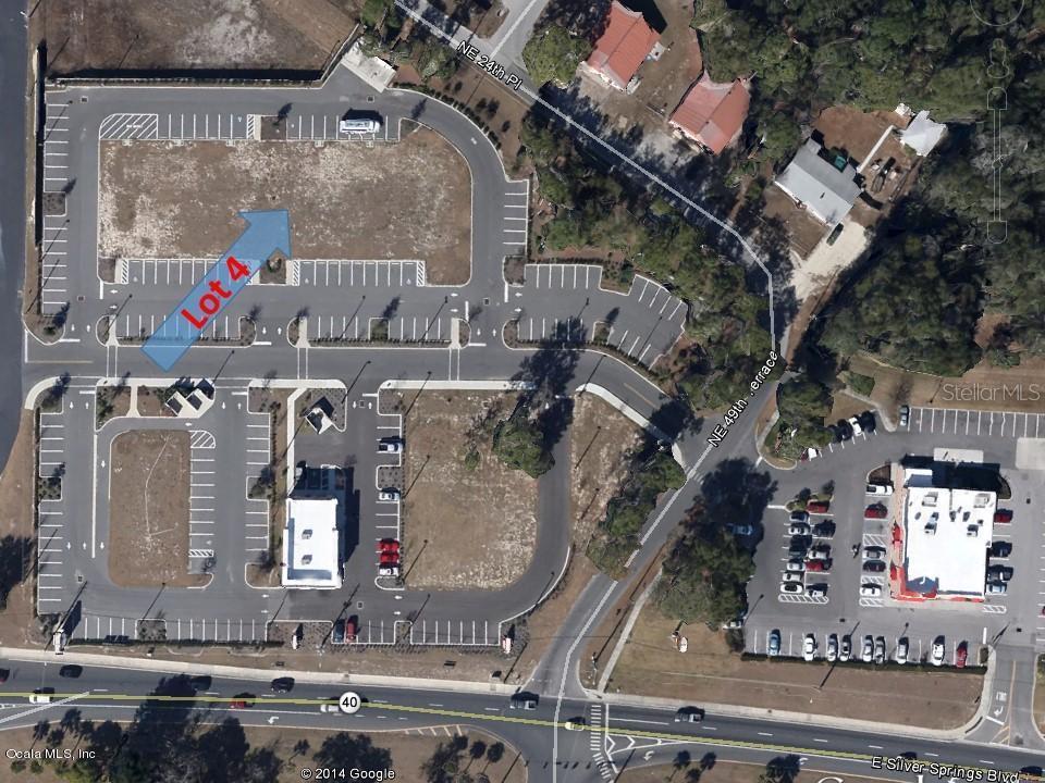 2400 NE 49th TER Property Photo - OCALA, FL real estate listing