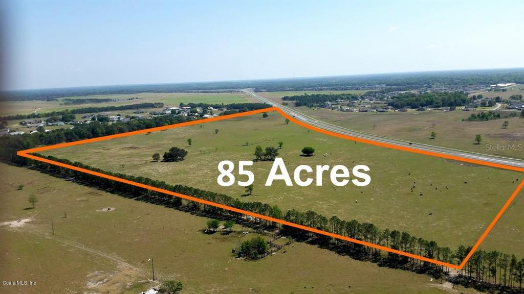 0 SE 92nd LOOP Property Photo - OCALA, FL real estate listing
