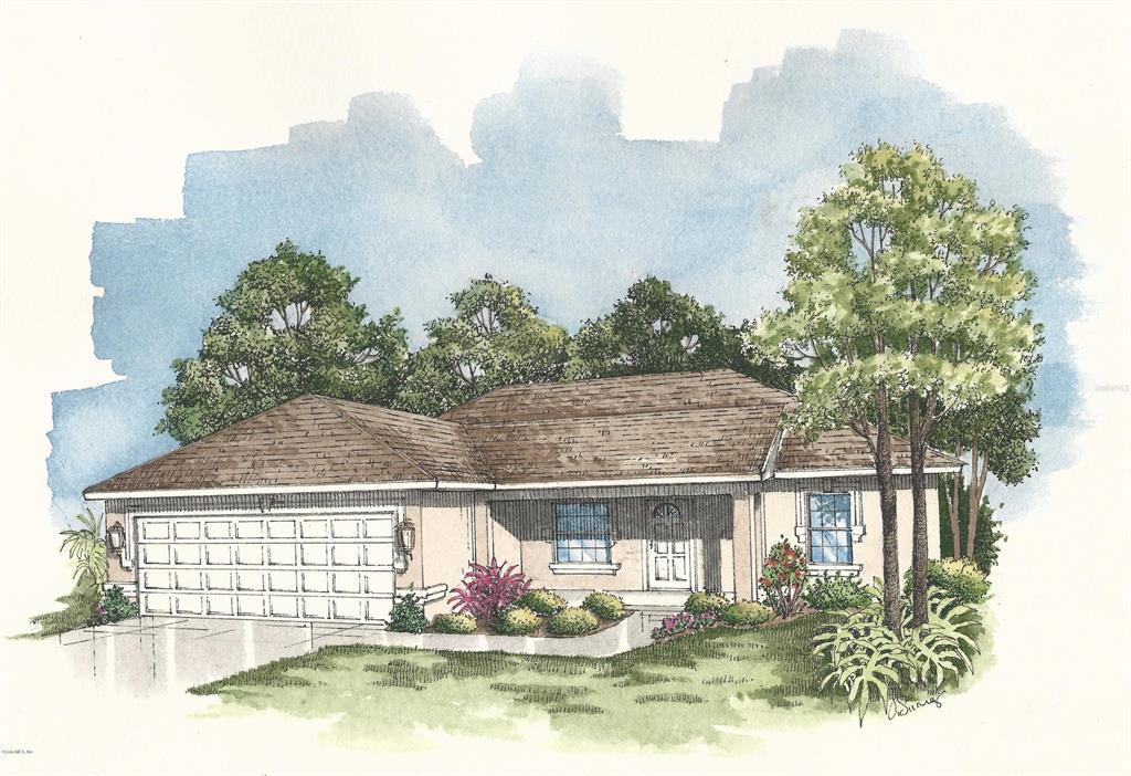 7285 Hemlock LOOP, OCALA, FL 34472 - OCALA, FL real estate listing