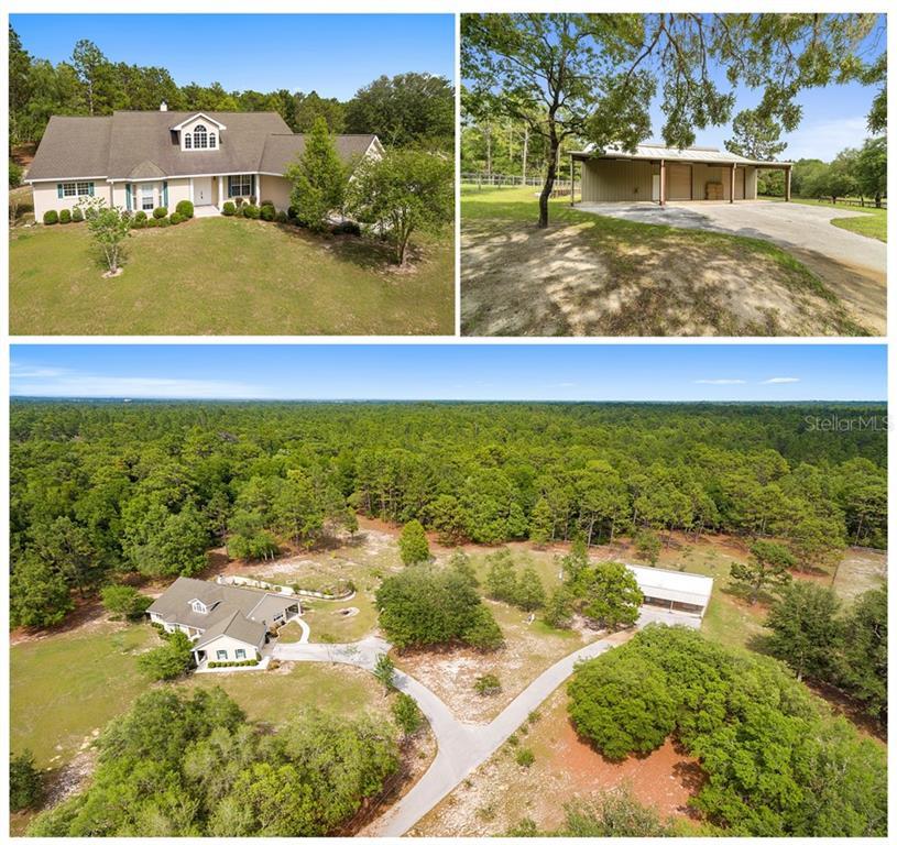 10805 Sw 121st Avenue Rd Property Photo
