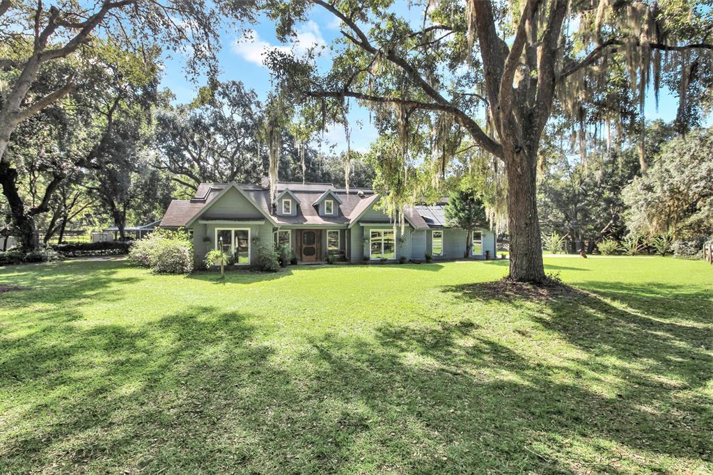 6847 SE 180th Avenue RD, OCKLAWAHA, FL 32179 - OCKLAWAHA, FL real estate listing