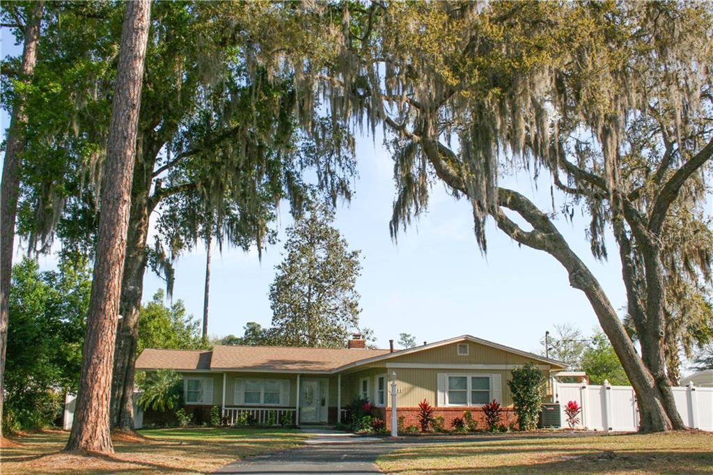 4911 NE 13th ST, OCALA, FL 34470 - OCALA, FL real estate listing