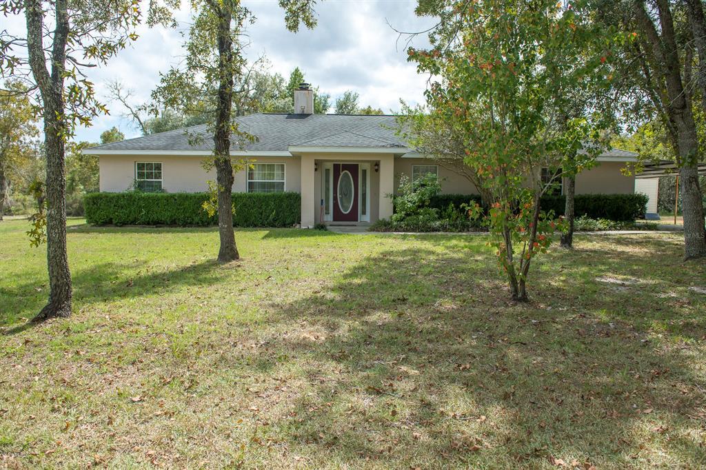 11190 NE 60th ST, BRONSON, FL 32621 - BRONSON, FL real estate listing